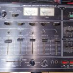 Audio mikseta EXPELEC MIX-005B