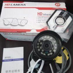 Vodootporna IP kamera EV-IP5158