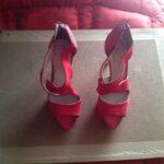 cipele zara 38 (Sličice 1)