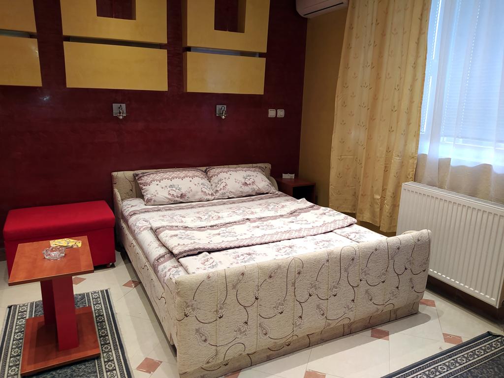 Stan na dan – apartman, Kruševac