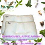 Panda jastuk – Najbolje iz Limesa (Sličice 4)